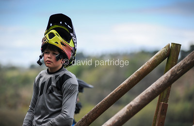 HSBC British Cycling 4x Series