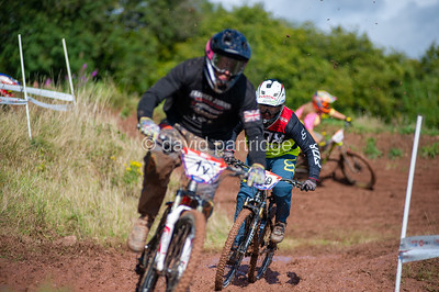 HSBC UK National 4X Series Rd7 2019 - Sunday 29 September 2019