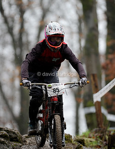 Hammoon Cycles DH Winter Series Race 1, BLANDFORD, ENGLAND