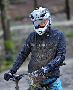 Hammoon Cycles DH Winter Series Race 2, BLANDFORD, ENGLAND