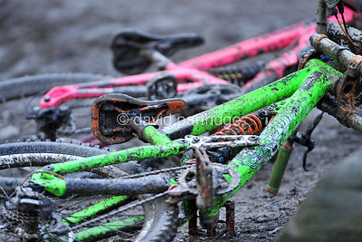 Hammoon Cycles DH Winter Series Race 2, BLANDFORD, ENGLAND