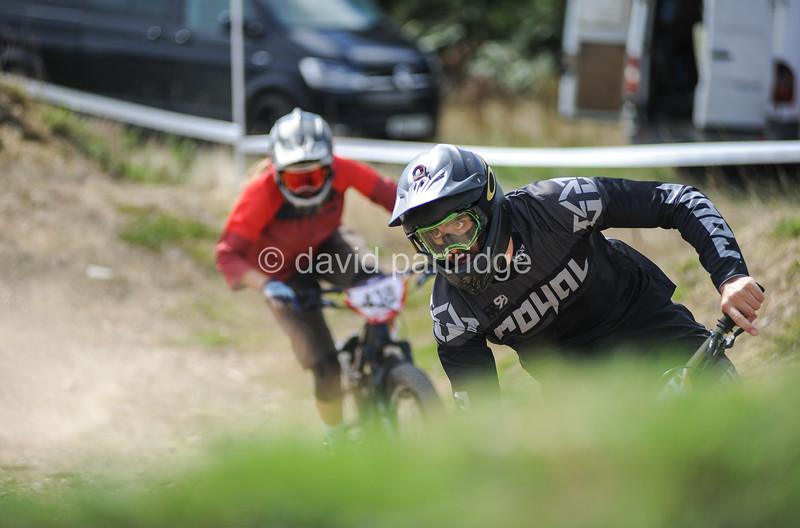 HSBC UK National 4X Championships 2018, Falmouth, Cornwall, ENGLAND, UK.