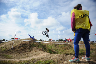 HSBC UK National 4X Championships 2018, Falmouth, Cornwall, ENGLAND, UK.