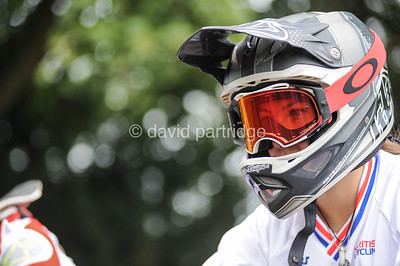 HSBC UK National 4X Series Round 7 2018, Redhill Extreme, Forest Of Dean, Gloucestershire, ENGLAND, UK.