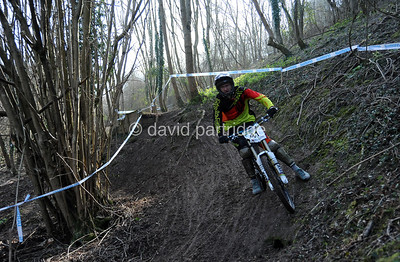 Okeford Hill MTB DH 2016 Opener, BLANDFORD, ENGLAND