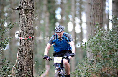 South West MTB XC Series Round 1, Woodbury ENGLAND