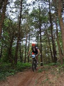 South West MTB XC Series Round 5, Woodbury Common, ENGLAND