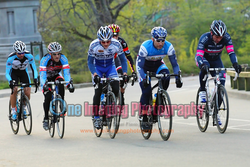 21--NYC Spring Series Race 4/14/12