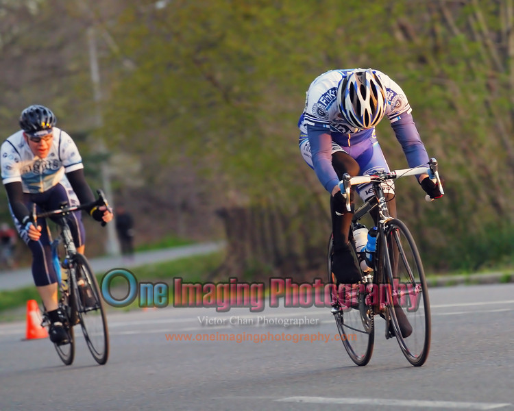29--New York Spring Series Race 4/7/12