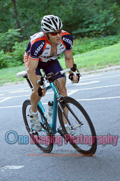 He is a busy man today.<br />  Al Toefield Memorial Road Race 7/16/11 > Cat 4