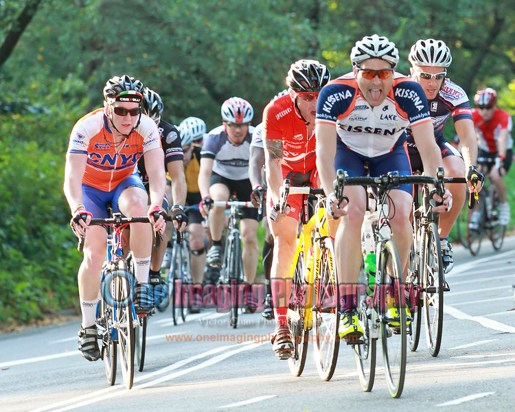 4th lap.<br />  Brooklyn Grand Prix 7/9/11 > Cat 5