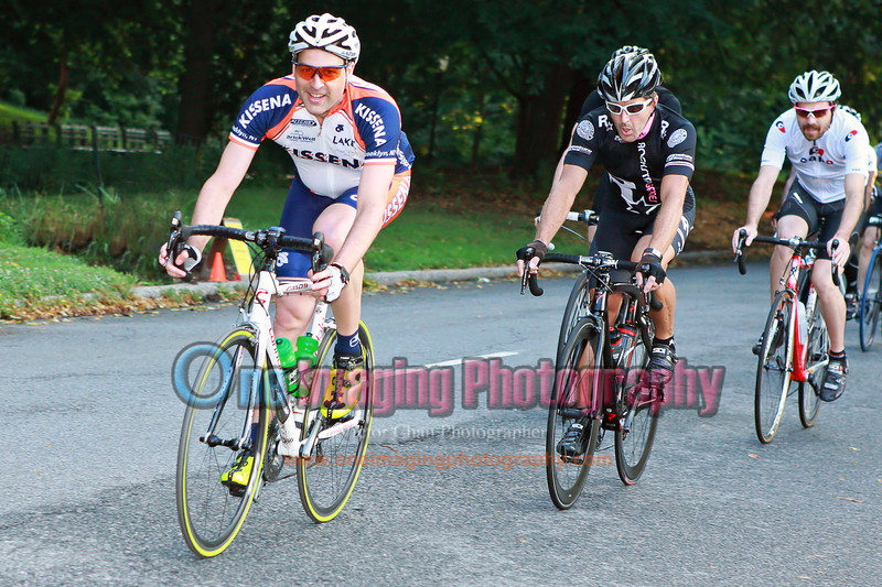 Jeff from Kissena on the second lap.<br />  Brooklyn Grand Prix 7/9/11 > Cat 5