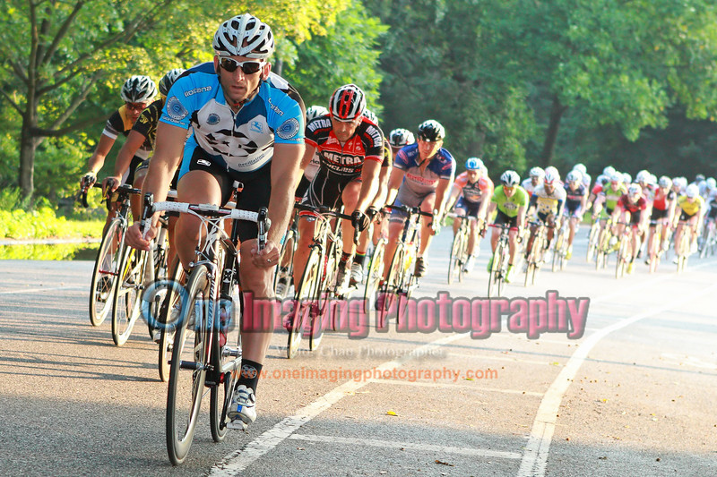Jeff is keeping his cool.  He would eventually be part of a 6 men break.  Lap 2.<br />  Brooklyn Grand Prix 7/9/11 > Pro 123