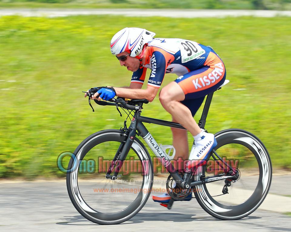 Floyd Bennett Field Time Trial 11 miles 6/4/11