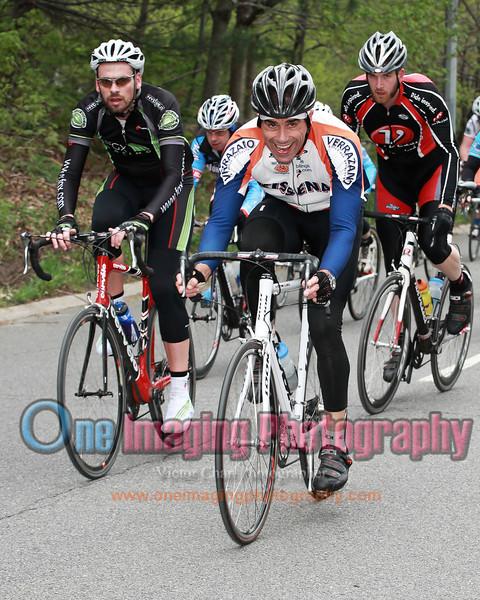 Lucarelli & Castaldi Cup race 4/30-2011