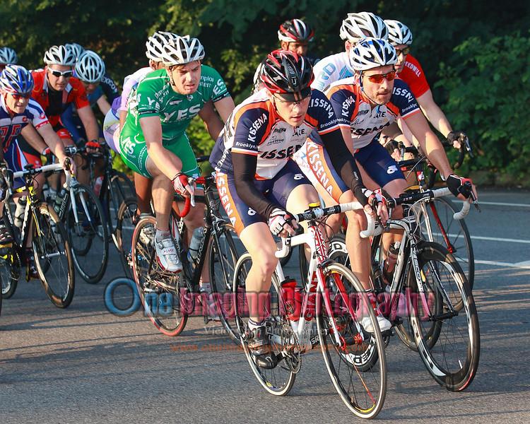 Lucarelli & Castaldi Cup race 6/18/11 > Cat 4