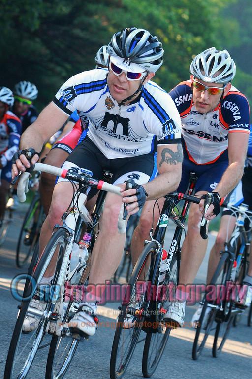 DanielF_inthefield_1togo  Lucarelli & Castaldi Cup race 6/18/11 > Cat 4