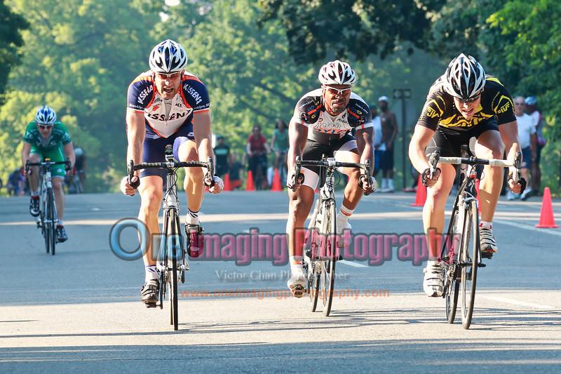 Lucarelli & Castaldi Cup race 6/18/11 > Pro 123