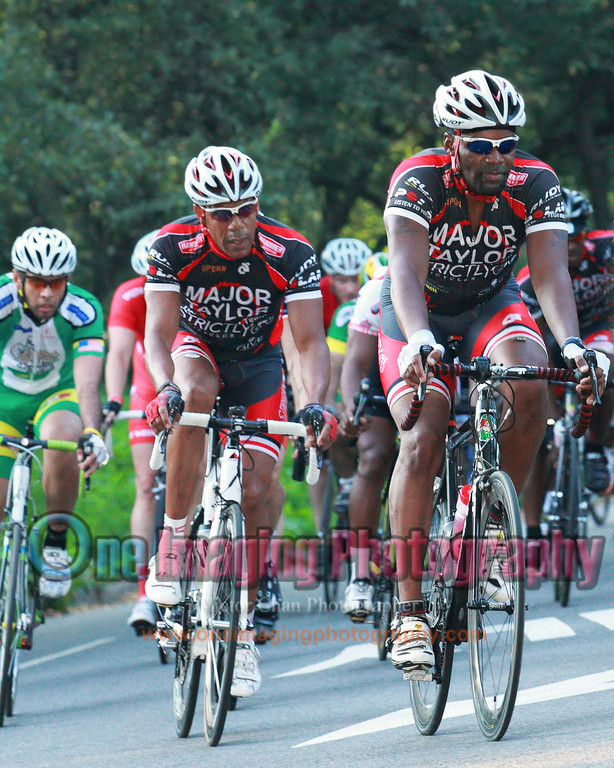 Kenrick (1st place Kings County Circuit race) and Lorenzo from Major Taylor