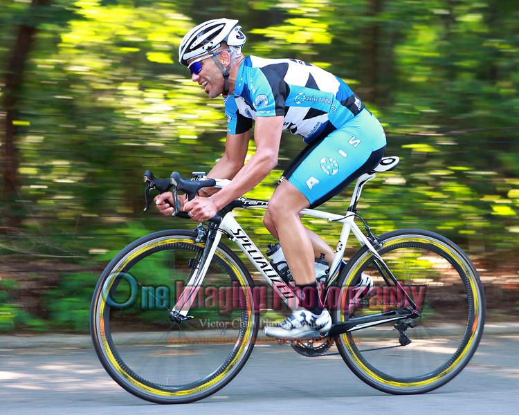 Lucarelli & Castaldi Cup race 6/26/11 > Pro 123
