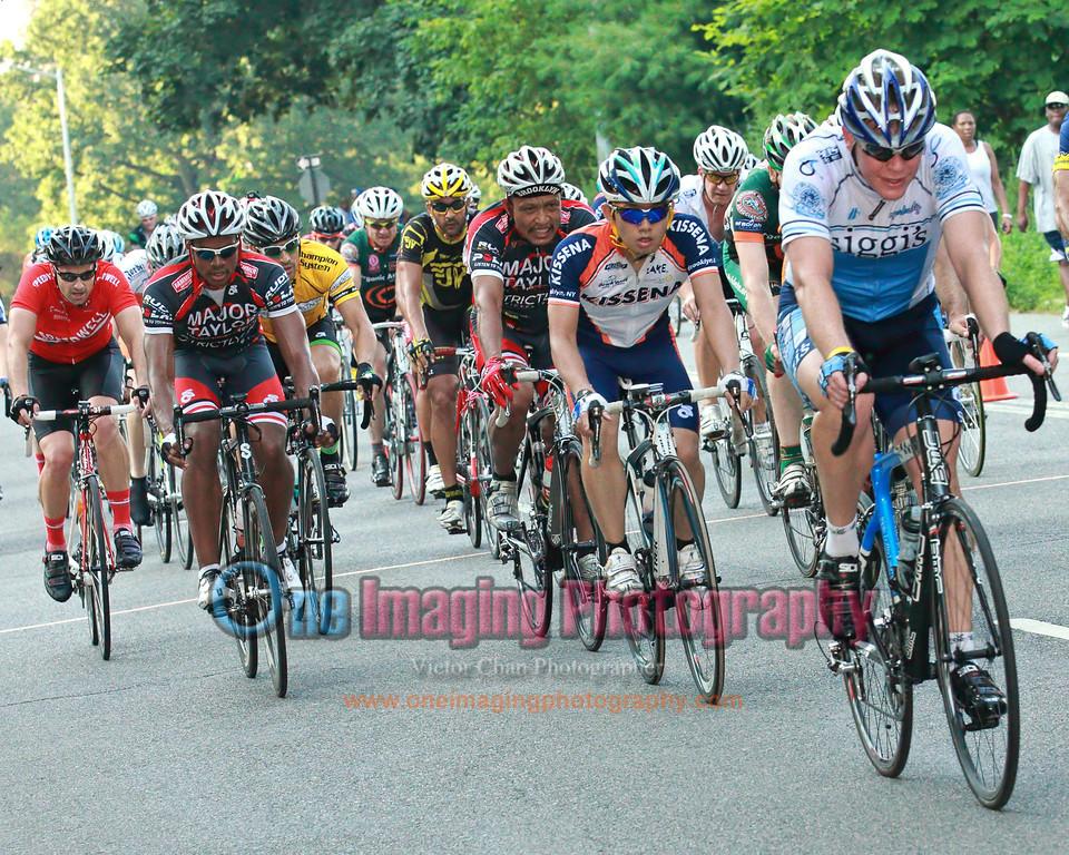 The rest of the field.<br />  Lucarelli & Castaldi Cup race 7/23/11 > Cat 4