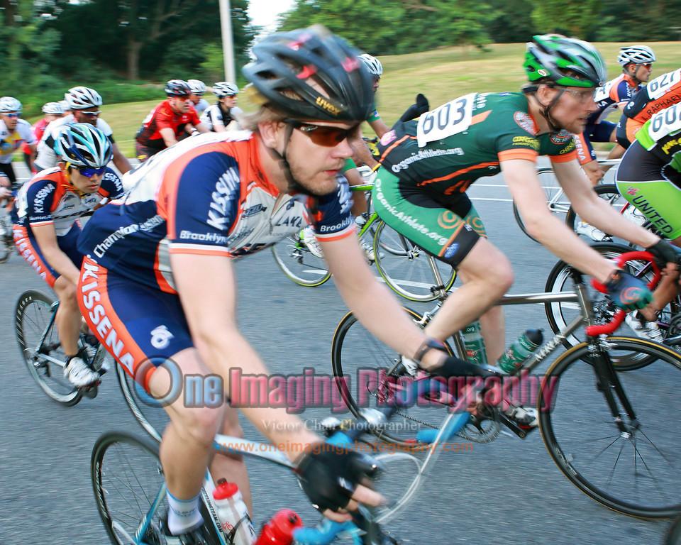 Rest of the field.<br />  Lucarelli & Castaldi Cup race 8/6/11 > Cat 4