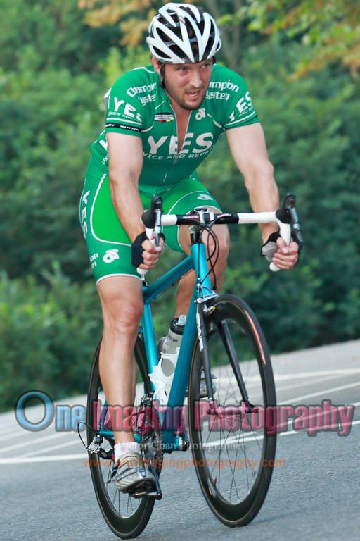 Chris.<br />  Lucarelli & Castaldi Cup race 8/6/11 > Cat 4