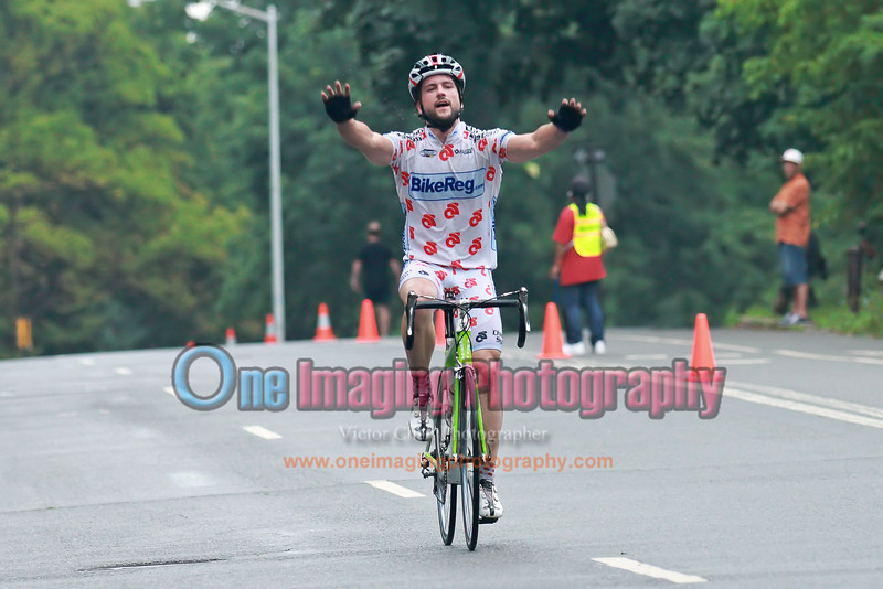 A solo win for David.<br />  Lucarelli & Castaldi Cup race 8/7/11 > Cat 4
