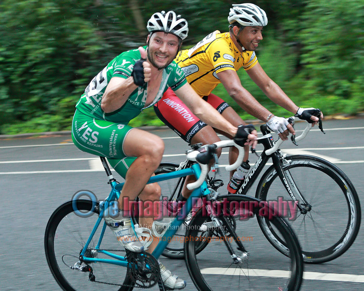 Chris is looking forward to his 3rd year as a leader of the sprint points.<br />  Lucarelli & Castaldi Cup race 8/7/11 > Cat 4