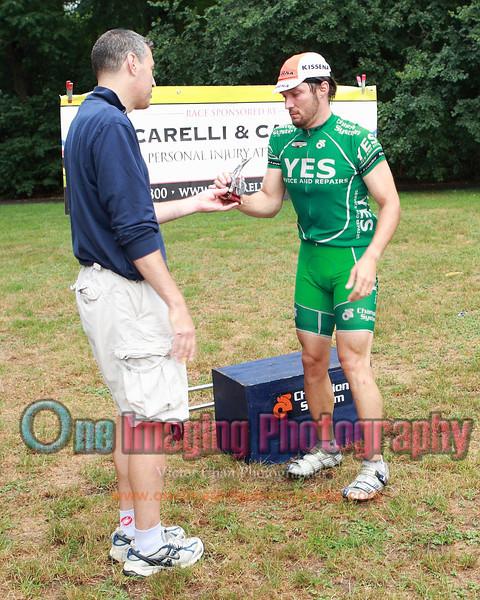 Lucarelli+Castaldi Cup podium and award ceremony photos on Sunday