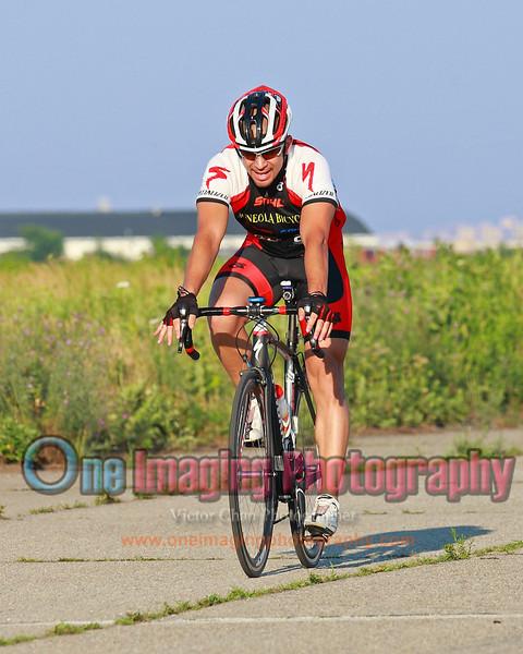 Team Mineola Bike took the win.