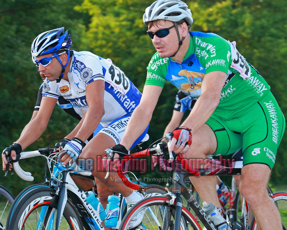 John from Kissena is currently the sprint point leader.<br />  Tuesday Night Race at FBF 7/20/11 > Cat 3 and 4