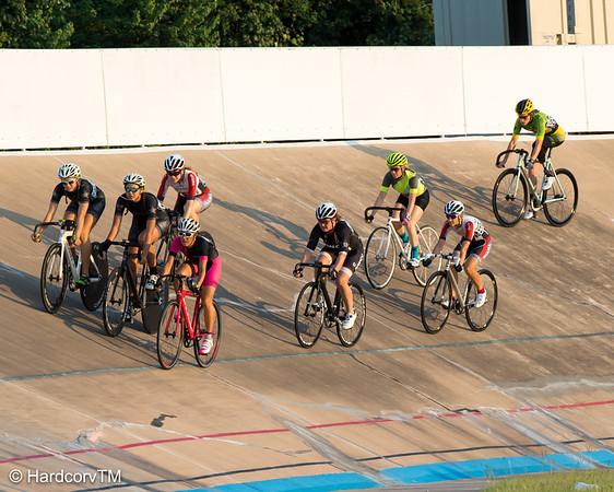 2018.08.04 Alkek Velodrome Back to School Race