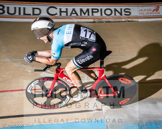 2018 Masters / Juniors Track State Championships