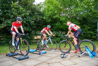Bath Junior Road Race, Wing, Leighton Buzzard, Buckinghamshire, July 21st 2019