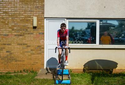 Bath Road Club Junior Road Race, Leighton Buzzard, England