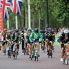 Brompton World Championship Final. LONDON, ENGLAND, UK