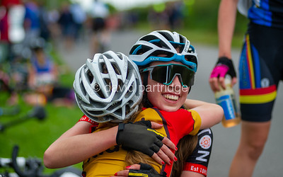 HSBC UK | National Youth Circuit Championships, Scarborough, July 7th 2019