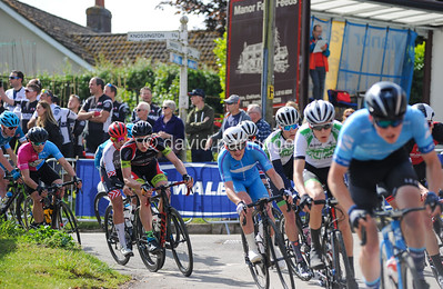 6th Junior CiCLE Classic 2019, Melton Mowbray, June 9th 2019