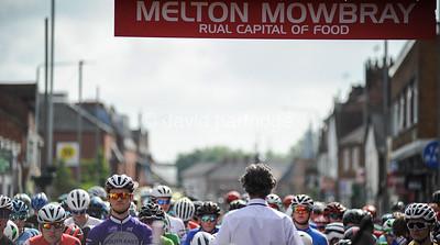 Junior CiCLE Classic 2018, Melton Mowbray, June 3rd 2018