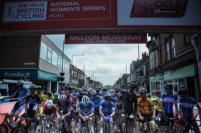 Junior CiCLE Classic 2018, Melton Mowbray, June 3rd 2018