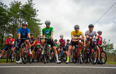 SD Sealants Junior Tour of Wales 2019. Stage 3 - Pembrey National Closed Road Circuit – Carmarthenshire