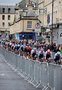 Tour Series Round 6, Bath, Somerset, ENGLAND, UK