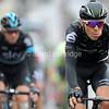 The Tour of Britain, Stage 6. HONITON, DEVON, ENGLAND