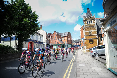 Women's CiCLE Classic 2018, Melton Mowbray, June 3rd 2018