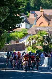 British Cycling Youth Circuit Series Round 4, Minehead, June 22nd 2019