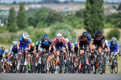 Day 2 - Youth Tour of London, Cyclopark,  July 1st 2018