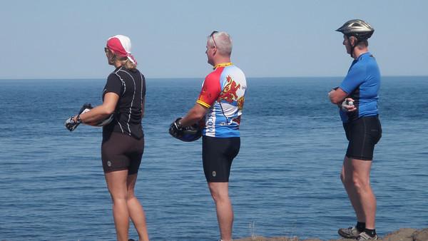 Brier Island Tour 2010