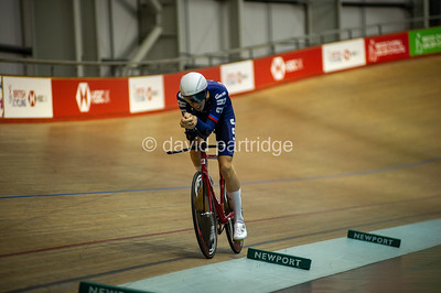 British National Youth and Junior Track Championships 2019. Raleigh Challenge Trophy, Newport Velodrome