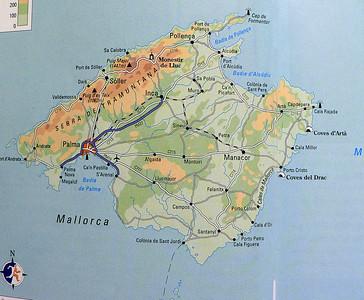 BAC Mallorca - April-May 2009